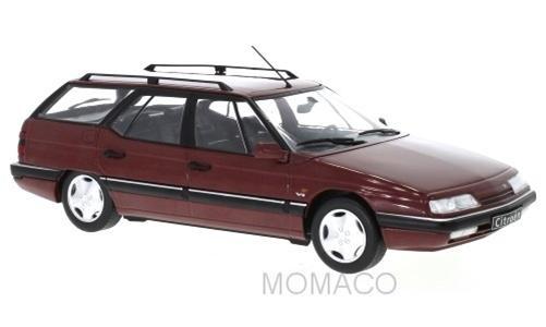 Citroën XM Break 1995 Rouge