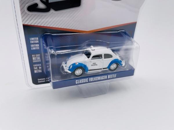 Classic Volkswagen Beettle