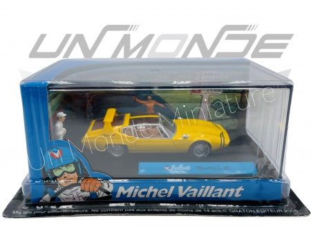 Collection Michel Vaillant