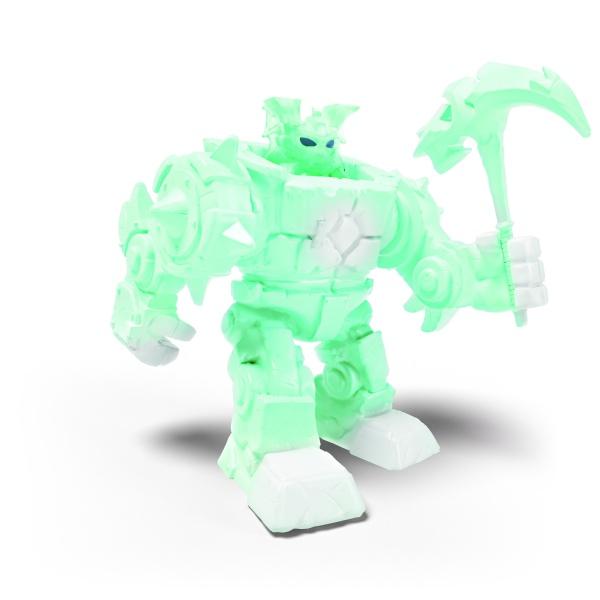 Cyborg de Glace