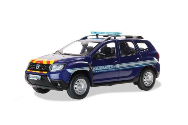 Dacia Duster MKII Gendarmerie 2019