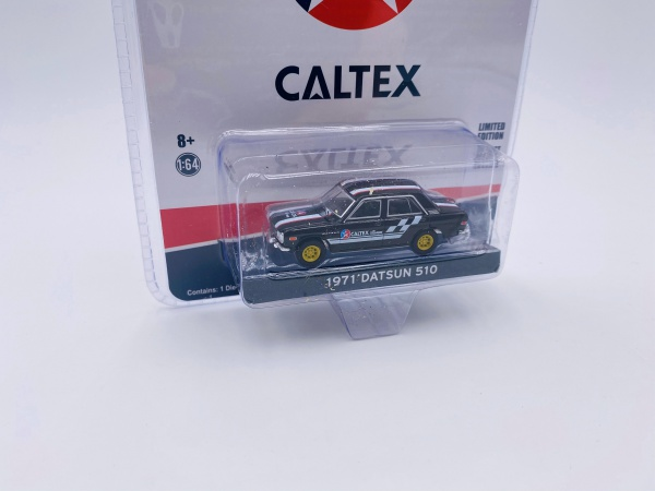 Datsun 510 1971 Caltex With Techron