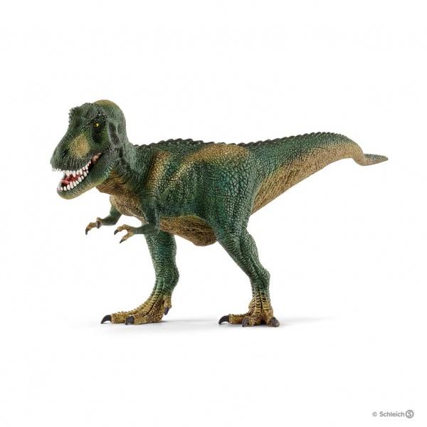 Dinisaurs Tyrannosaure Rex