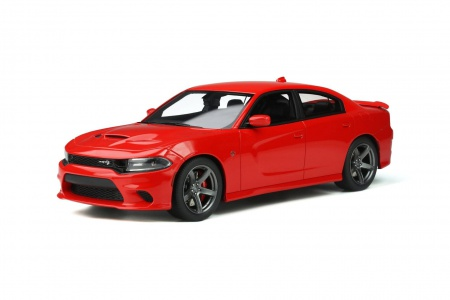 Dodge Charger SRT Hellcat Tor Red 2020