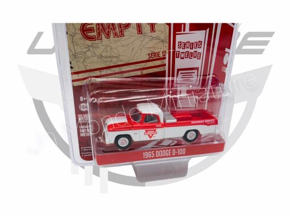 Dodge D100 1965