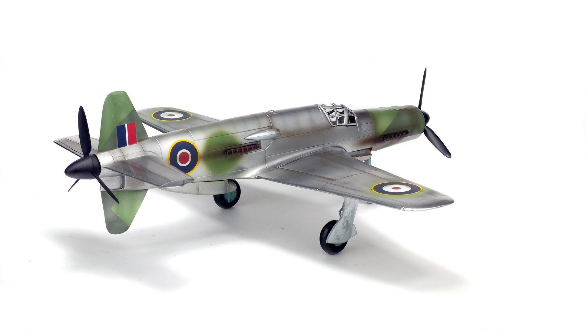DORNIER PFEIL DO 335A-1 GERMANY 1945