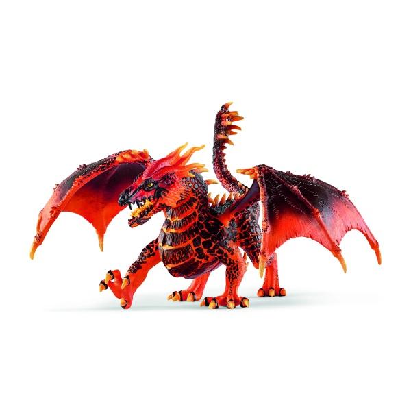 Dragon de Lave