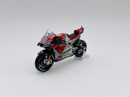 Ducati Desmosedici GP18 #4