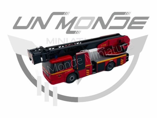 Econic Metz DL 32 Feuerwehr L