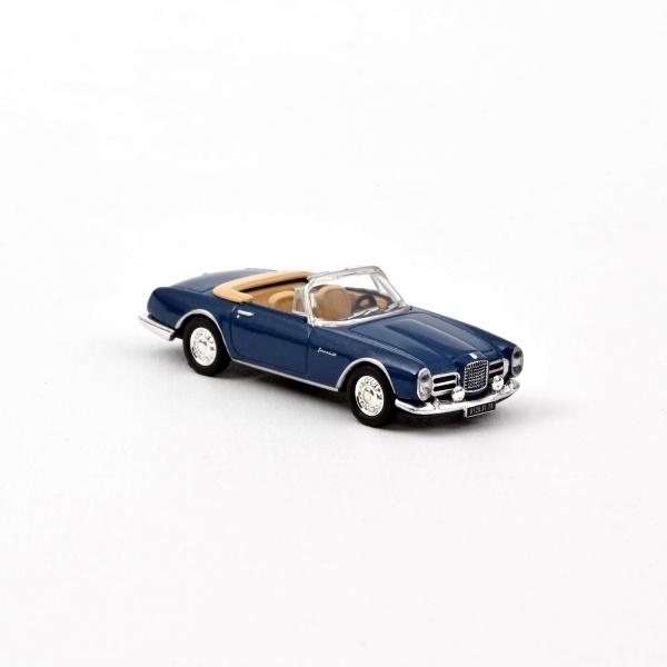 Facel Vega II Cabriolet 1963 Metallic Blue