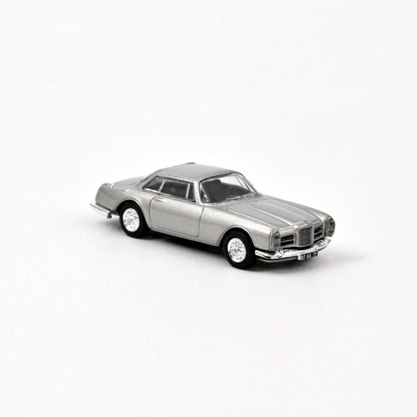 Facel Vega II Coupé 1961 Silver