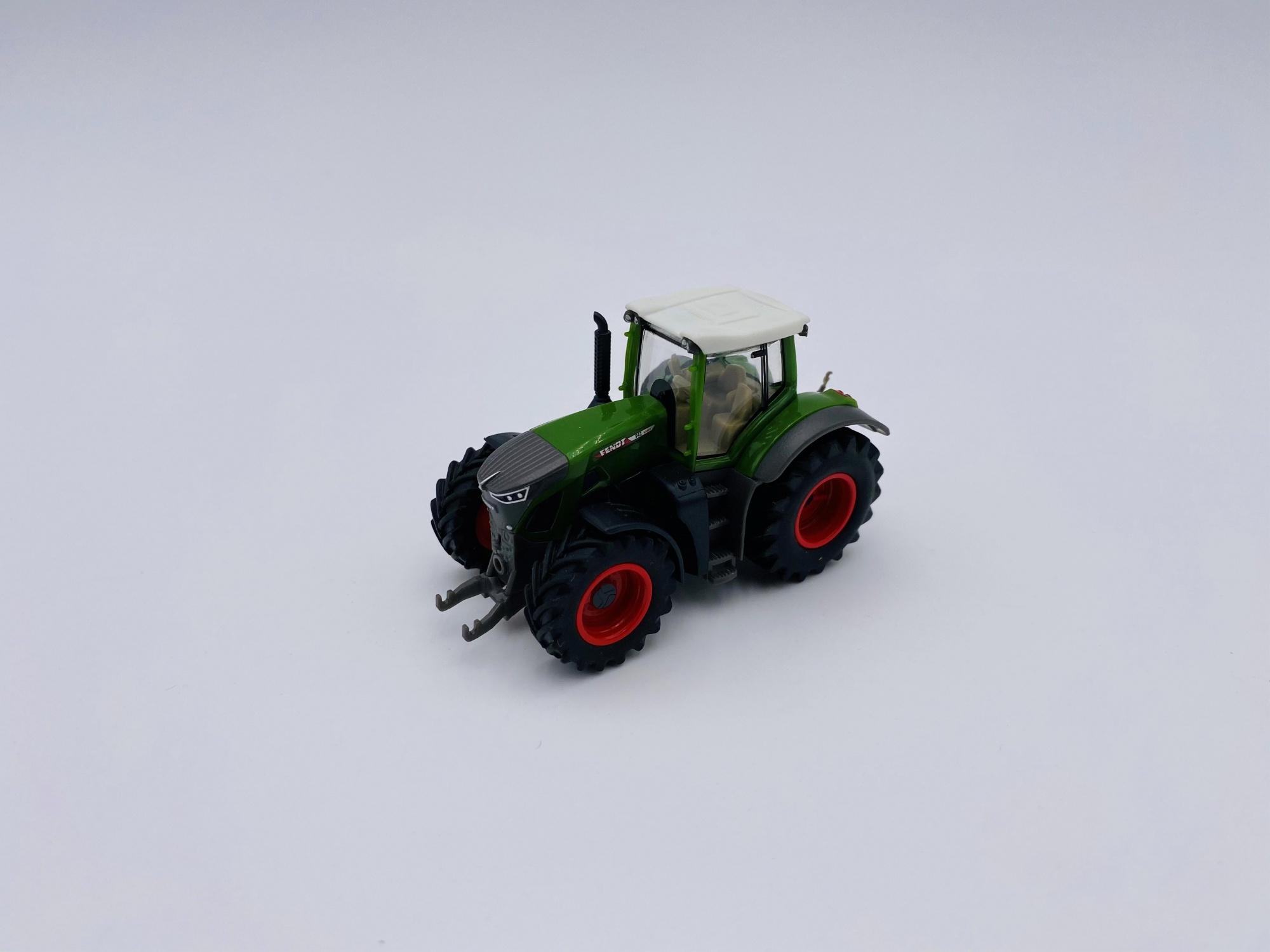Fendt 942 Vario Green