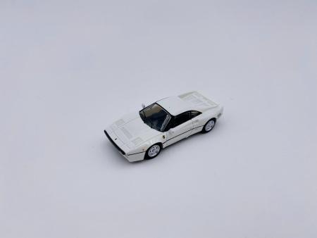 Ferrari 288 GTO Blanche