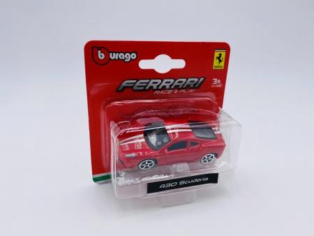 Ferrari 430 Scuderia Red