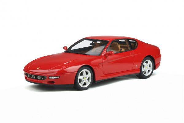 Ferrari 456 GT Rosso Corsa 1992