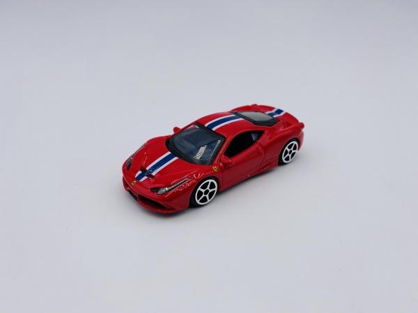 Ferrari 458 Italia Spéciale