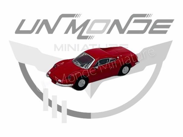 Ferrari Dino 246 GT Red