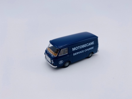 Fiat 238 Van Motobecane