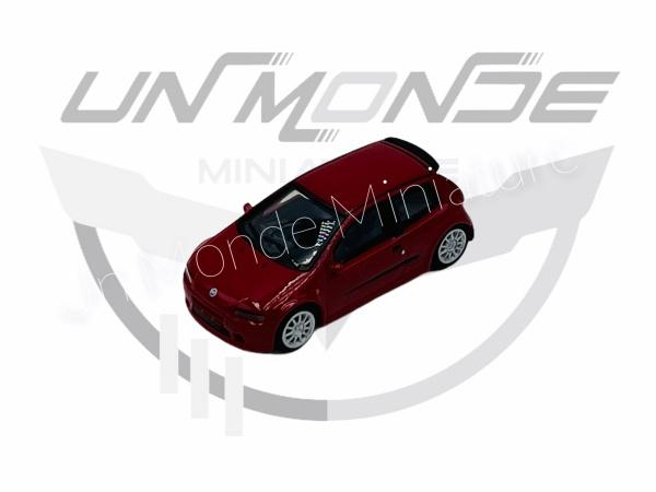 Fiat Punto Red