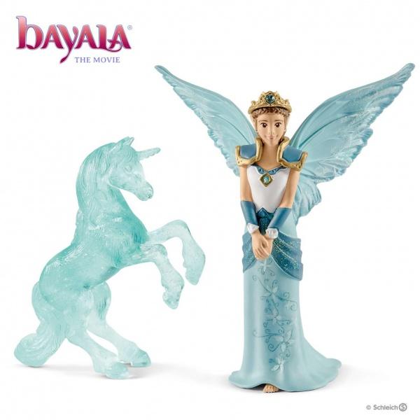 FILM Eyela Avec Sculpture