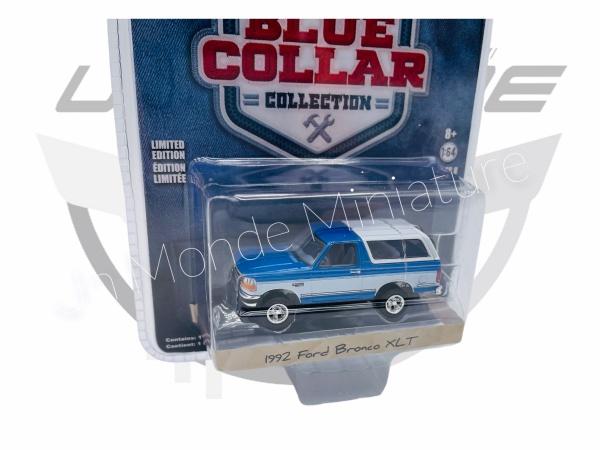 Ford Branco XLT 1992