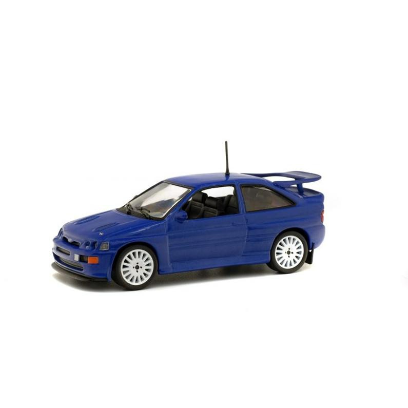 Ford Escort RS COSWORTH Blue