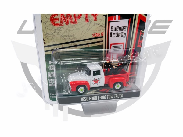 Ford F100 Tow Truck 1956
