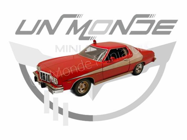 Ford Grand Torino 1976 Starky & hutch Version Sale