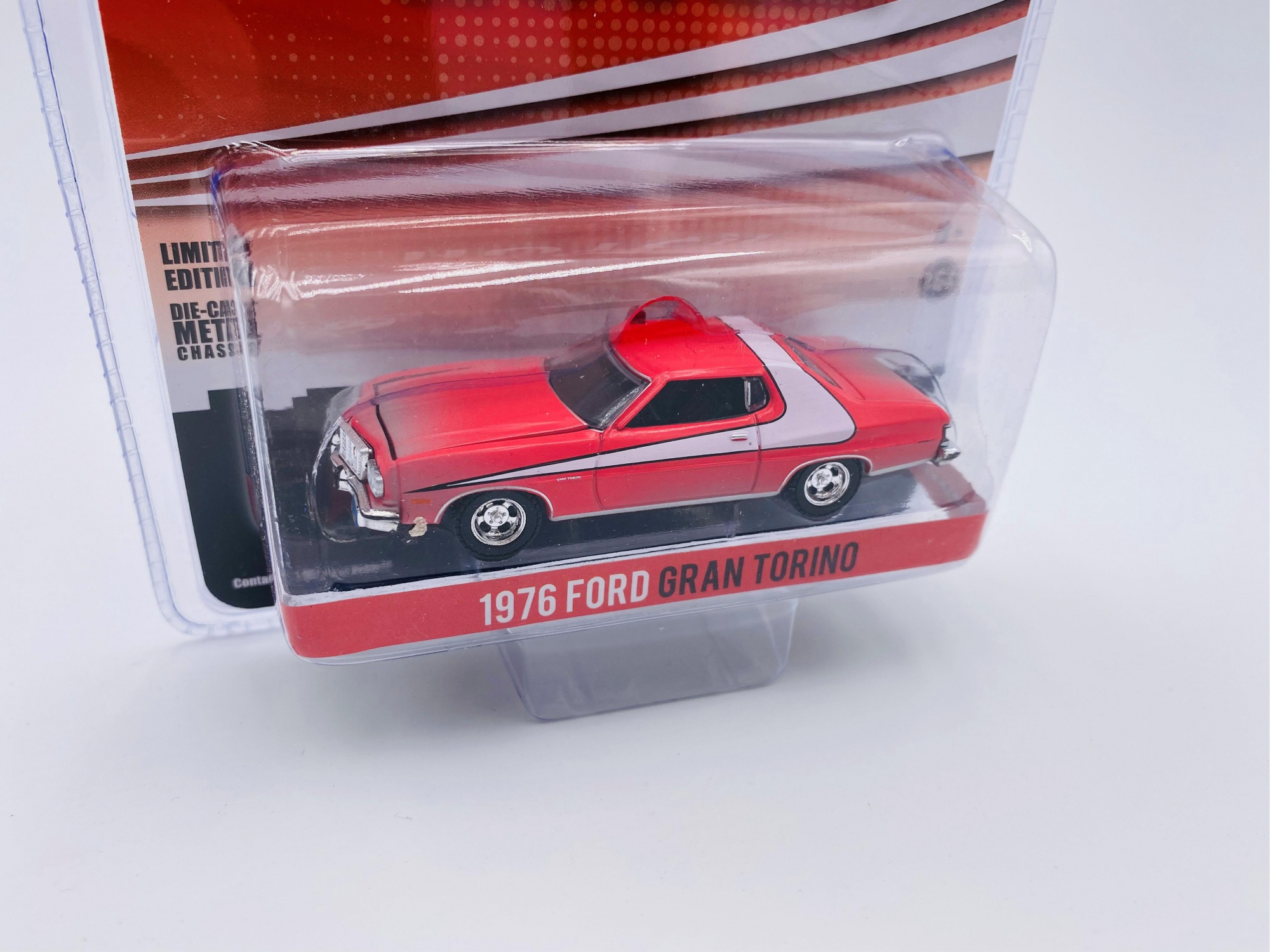 Ford Grand Torino 1976 Starsky & Hutch