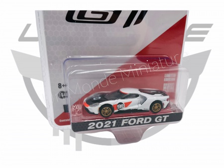 Ford GT 2021 #98