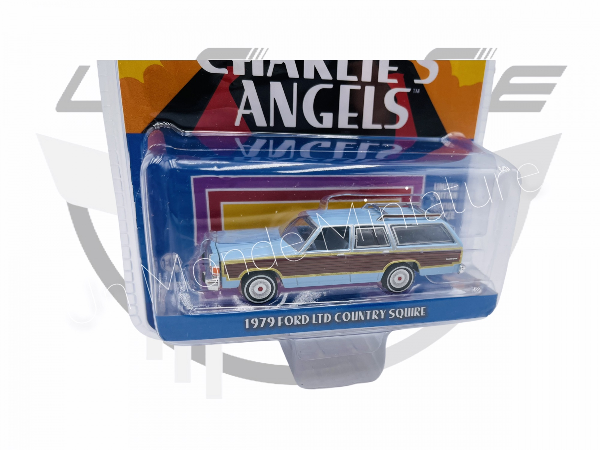 Ford LTD Country Squire 1979