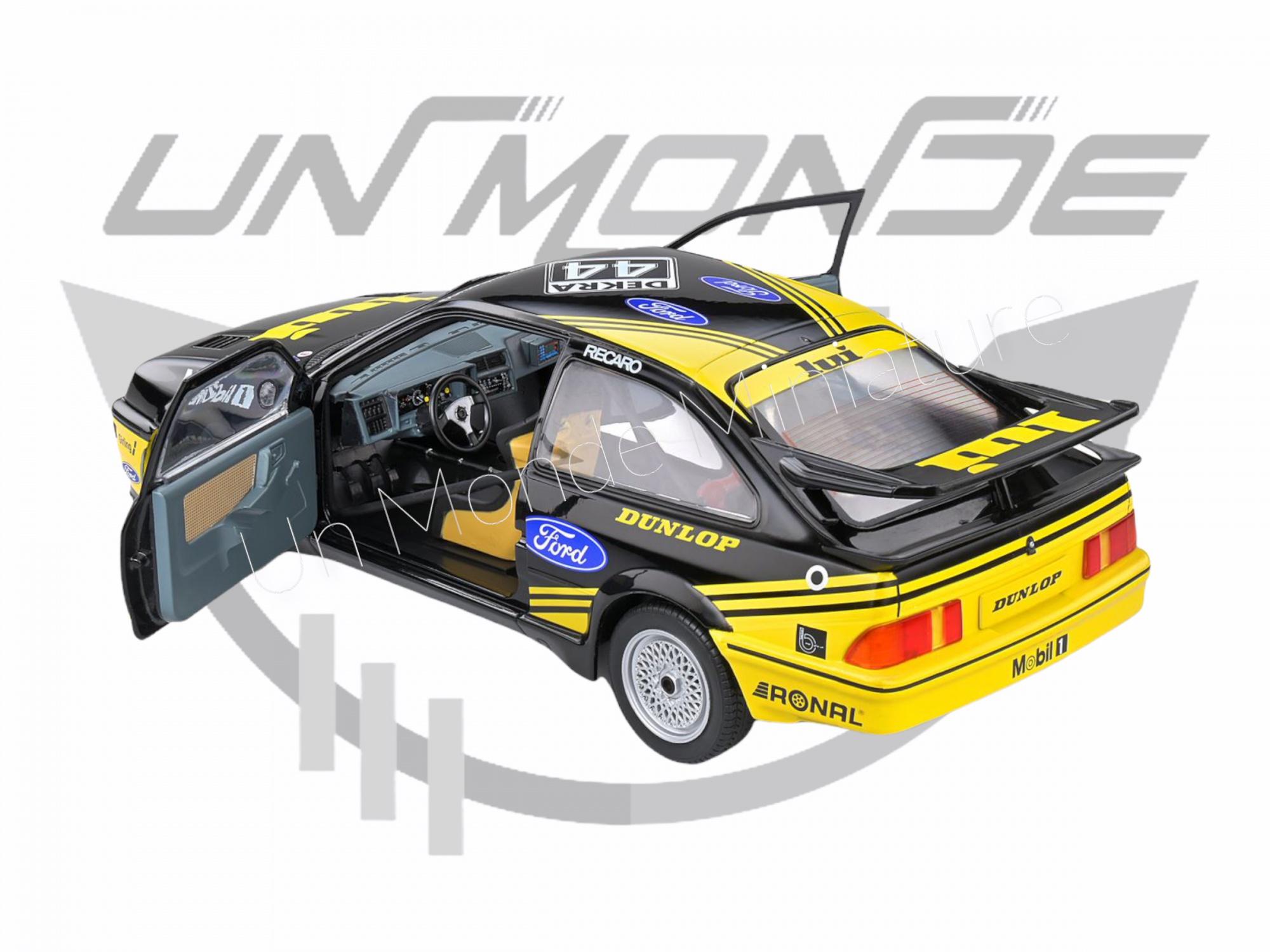 Ford Sierra RS 500 24H Nurburgring 1989
