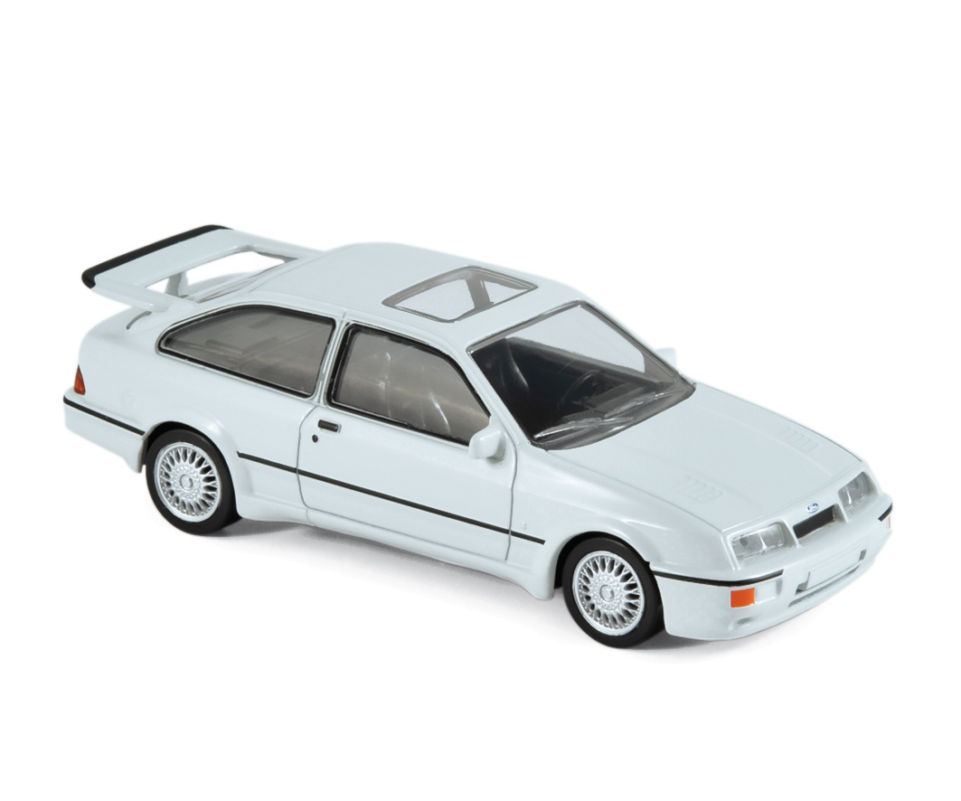 Ford Sierra RS Cosworth 1986 Jet-Car