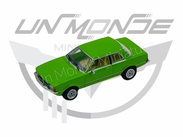 Ford Taunus TC2 Vert Clair