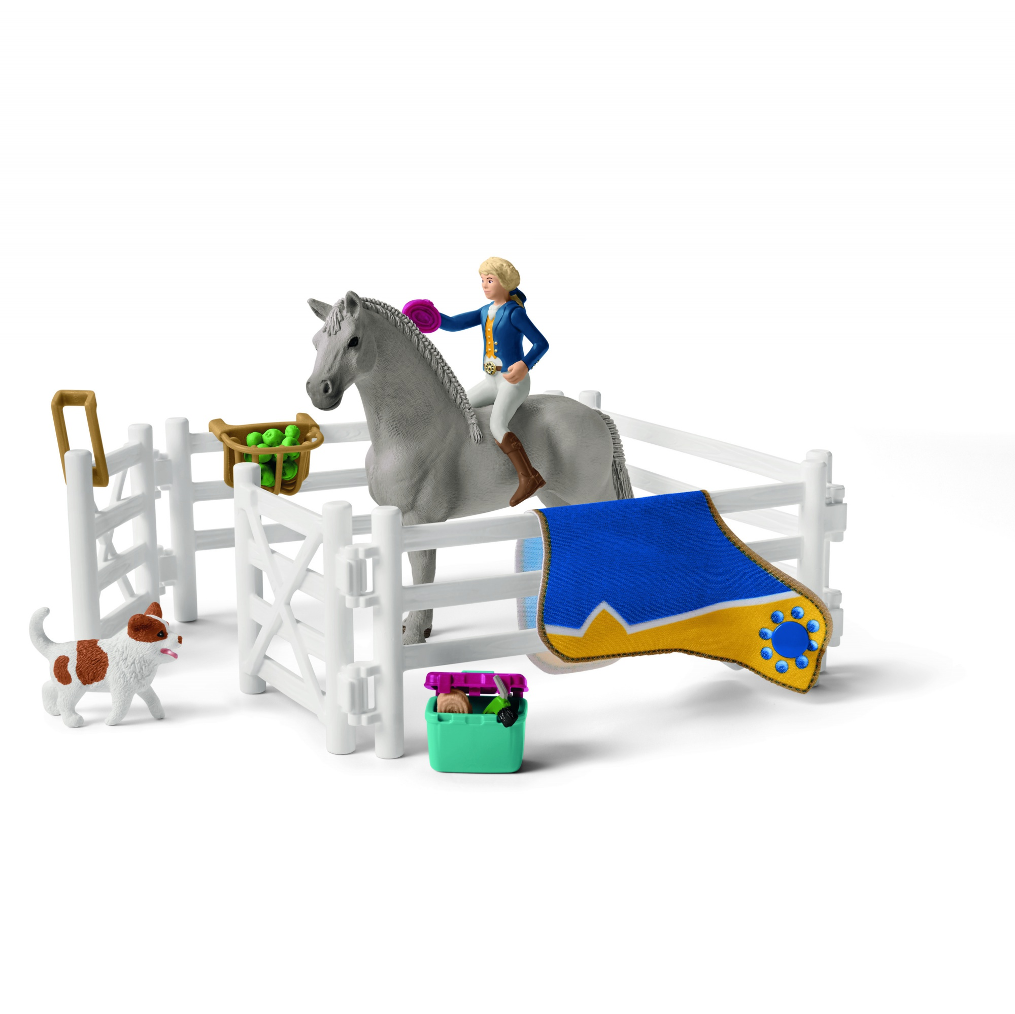 Grand Spectacle Equestre