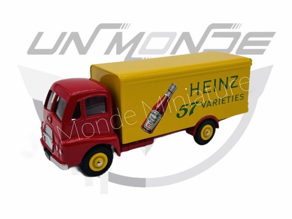 Guy Van Heinz