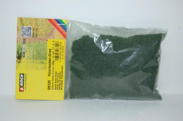 Herbe Marécage 2,5 mm
