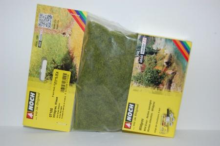Herbes sauvages prairie longueur 6 mm