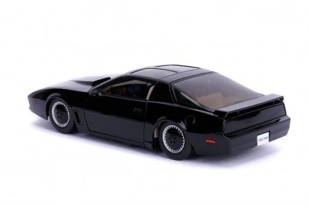 Hollywood Rides - 1982 Pontiac Trans Am