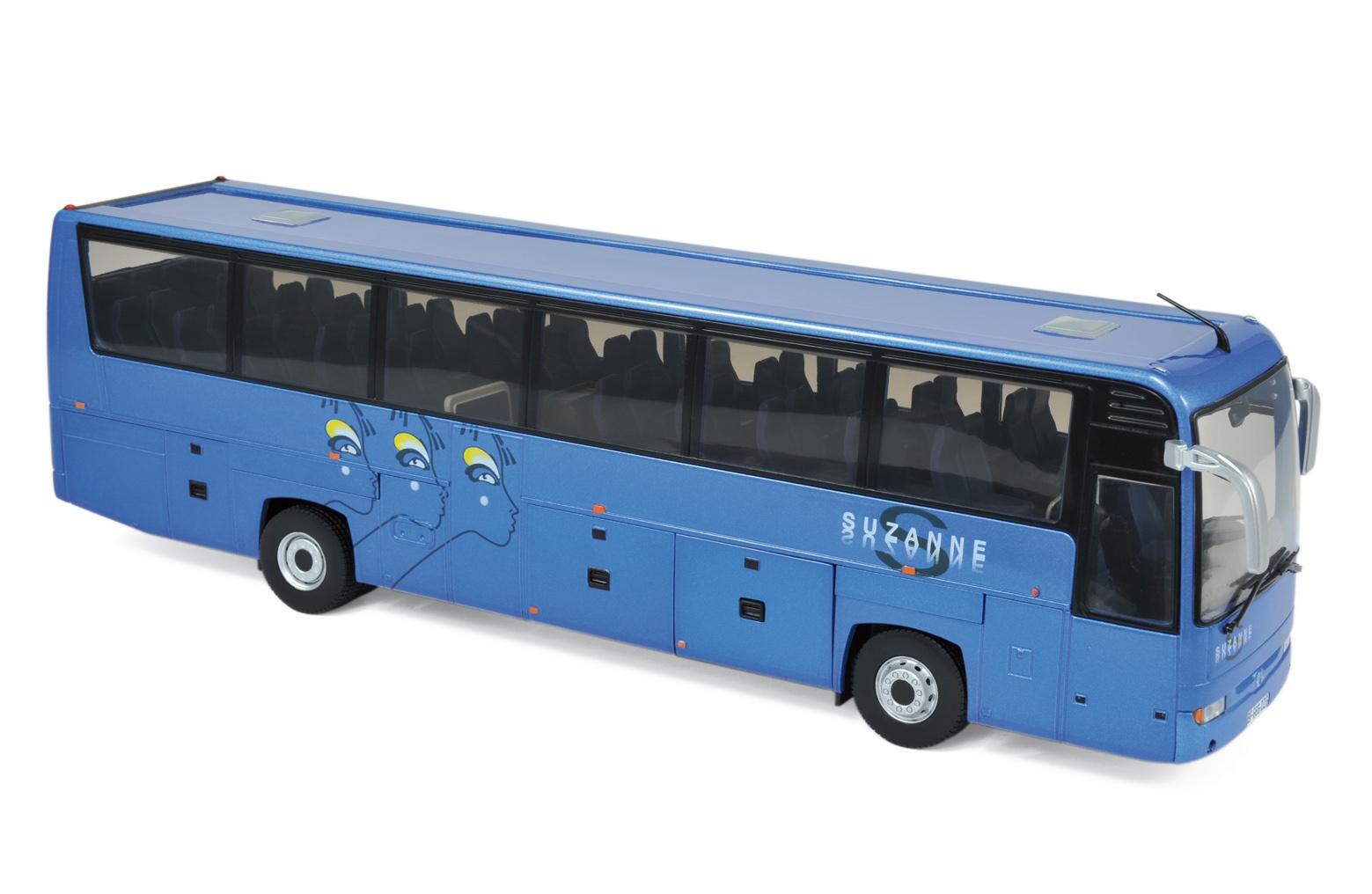 Irisbus Iliade RTX Suzanne