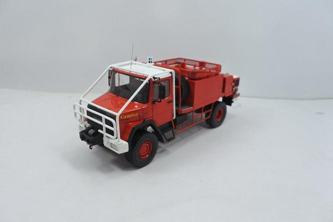 Iveco 150-16 4x4 CAMIVA CCF