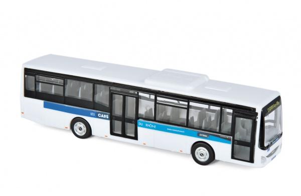 Iveco Bus Crossway LE 2014 Car du Rhône