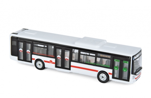 Iveco Bus Urbanway 2014 TCL
