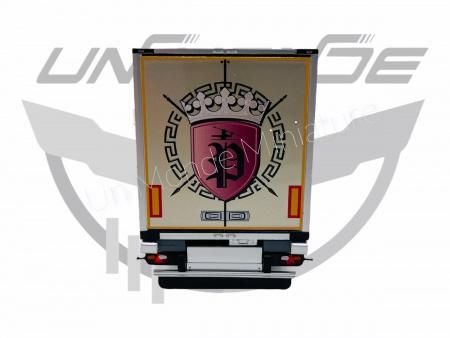 Iveco S Way Fond Mouvant Transport PERROTTI