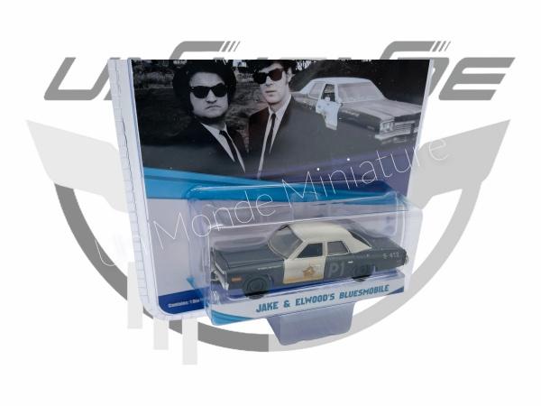 Jake & Elwood\'s Bluesmobile