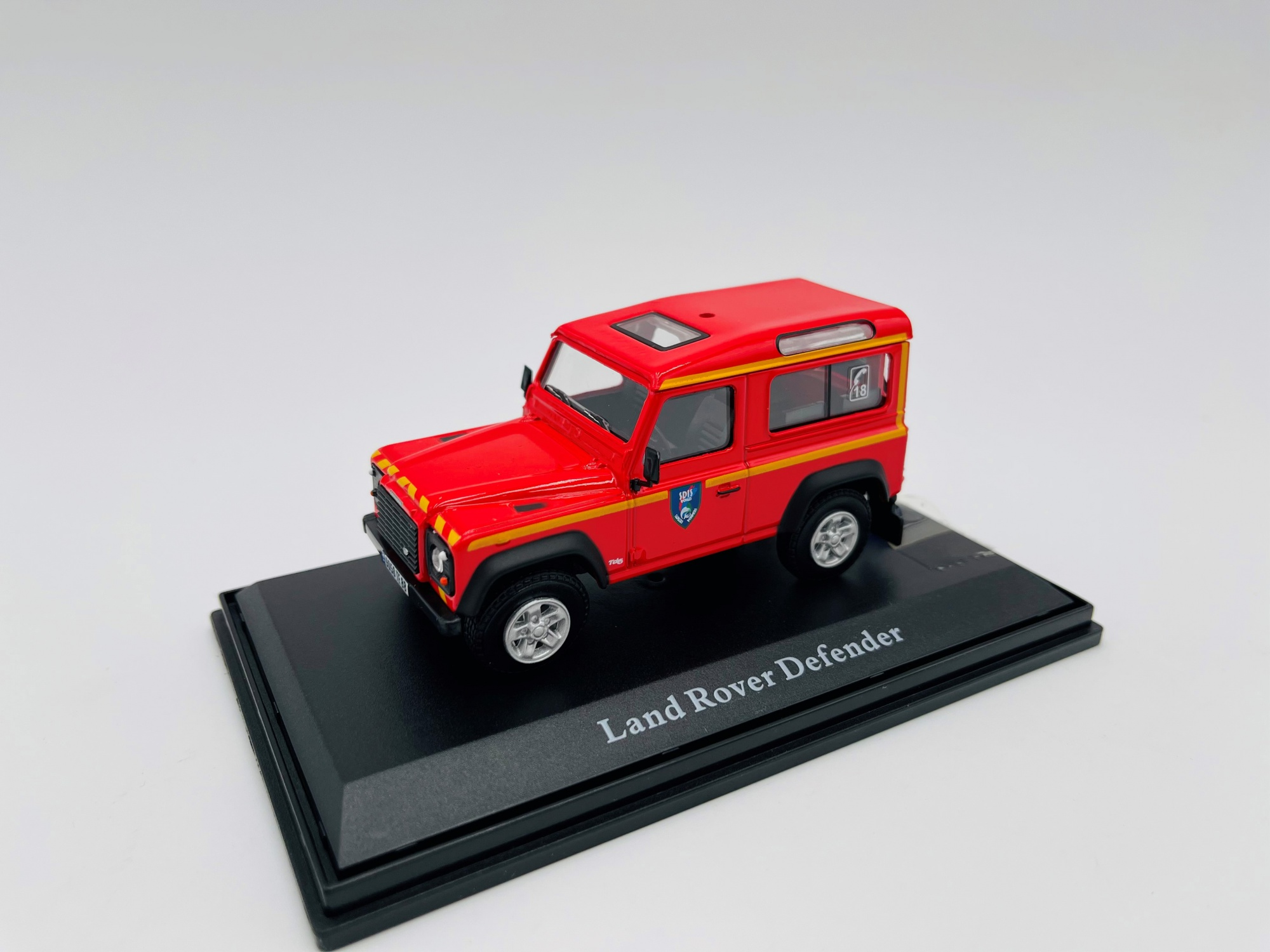 Land Rover Defender 90 SDIS 88