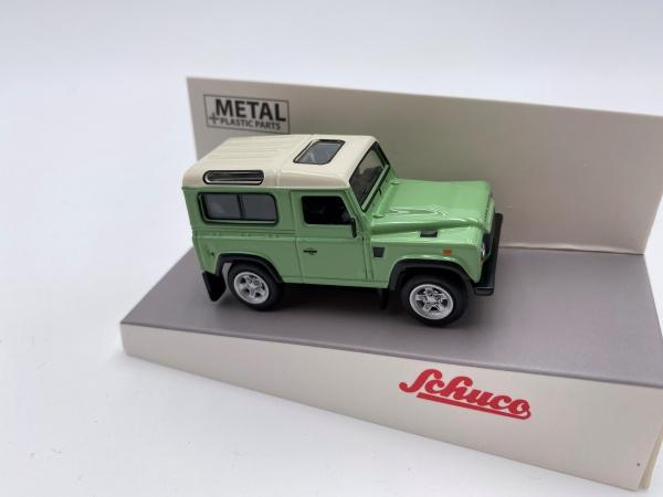 Land Rover Defender Pistache