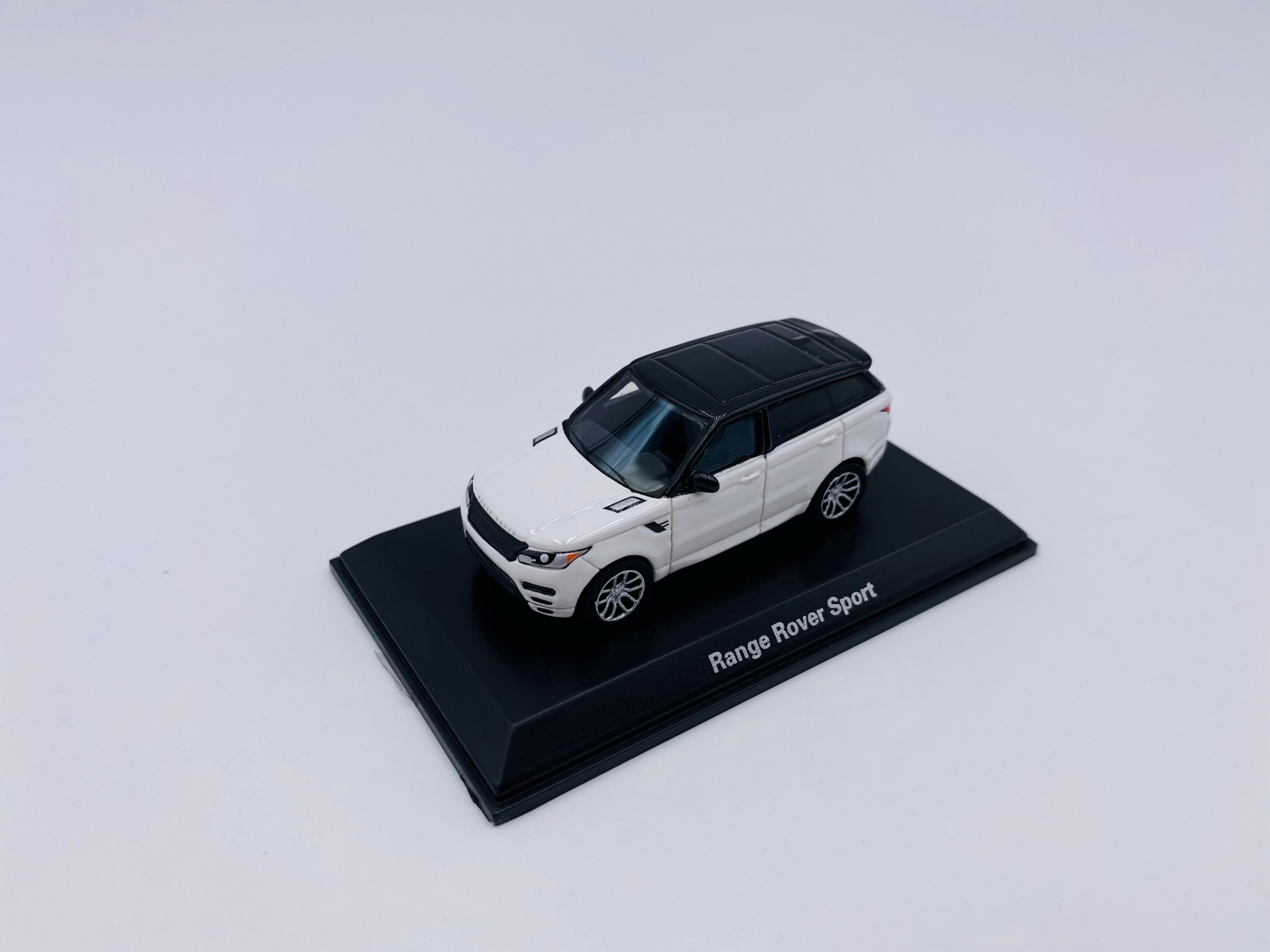 Land Rover Range Rover Sport Blanc