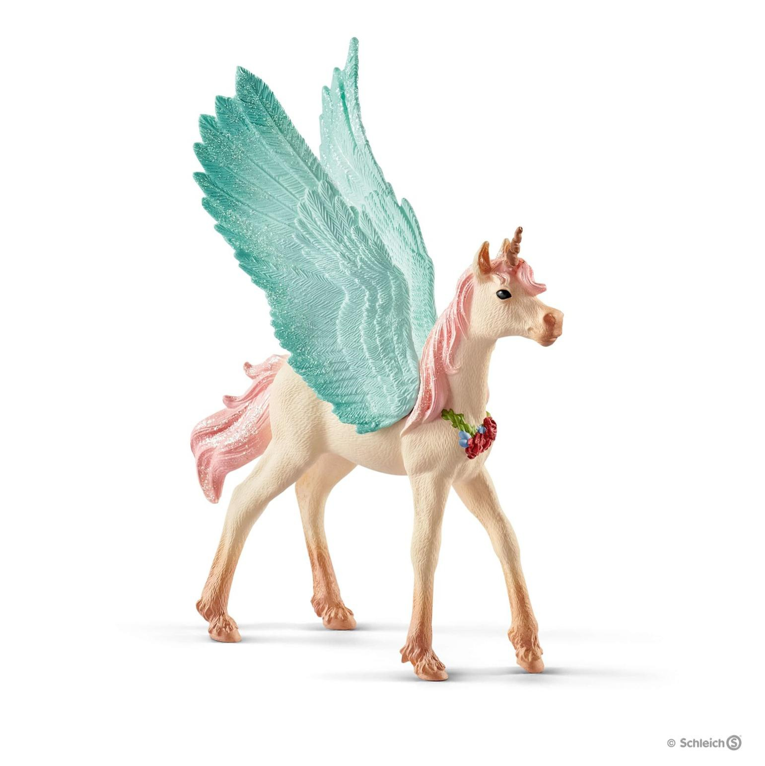 Licorne-Pégase Bijou