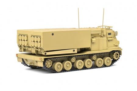 M270/A1 ROCKET LAUNCHER DESERT CAMO